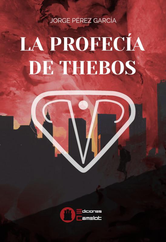 La profecía de Thebos - AVANCE