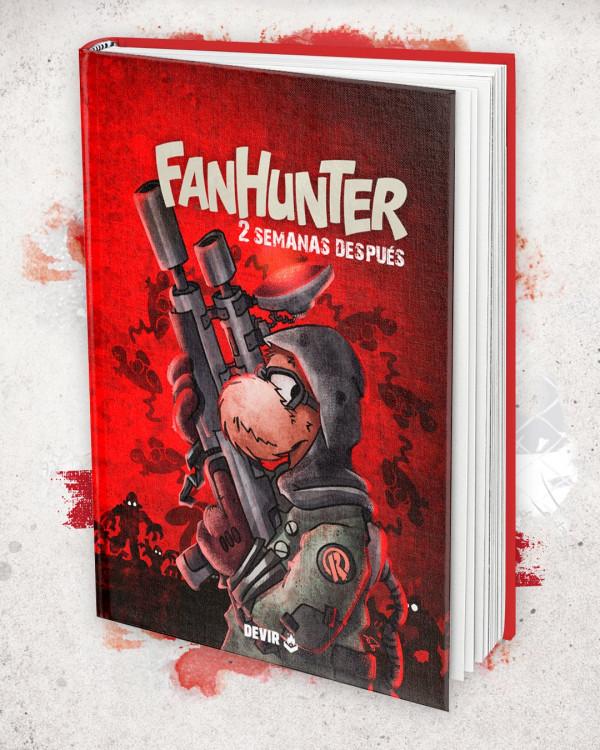 Fanhunter: Dos semanas después