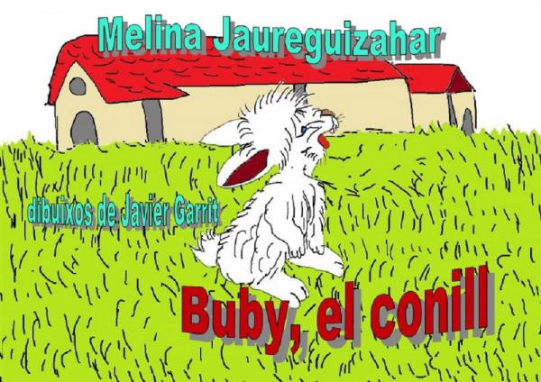 Buby, el conill