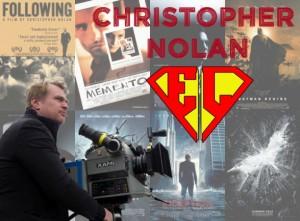La Casa de EL 001 - Christopher Nolan