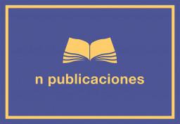 N Publicaciones
