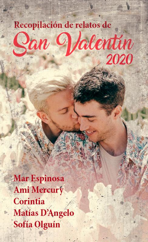 Recopilación de relatos de San Valentín 2020