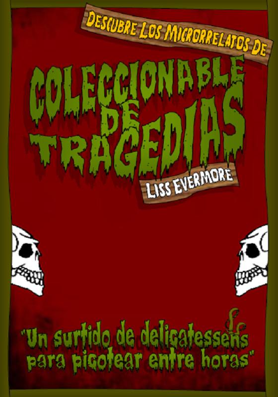 Coleccionable de tragedias