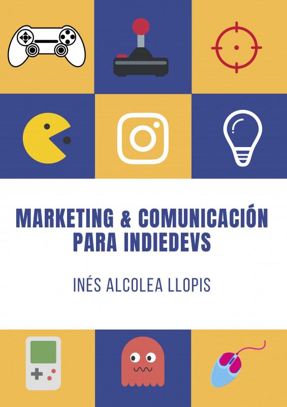 Marketing & Comunicación para Indiedevs