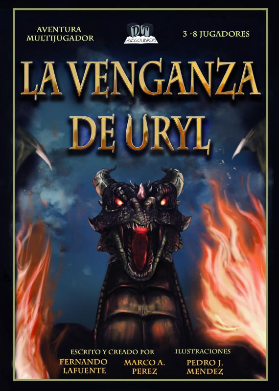 La Venganza de Uryl