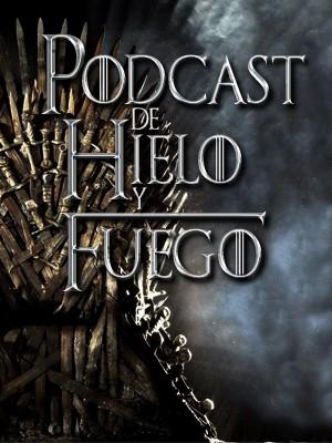 PdHyF: Entrevista a Elio García y Linda Antonsson sobre El Mundo de Hielo y Fuego en Librería Gigamesh [Audio doblado]