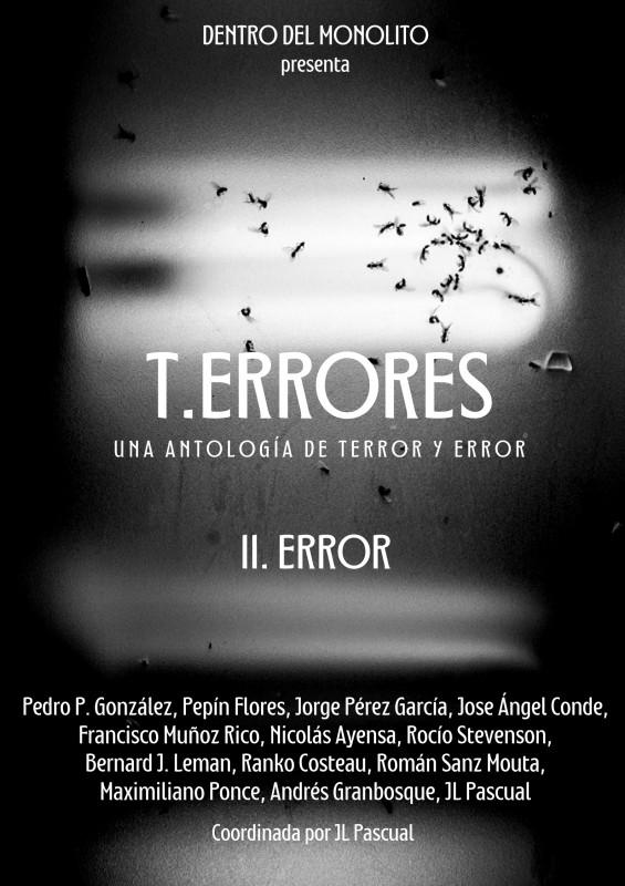 T.ERRORES II