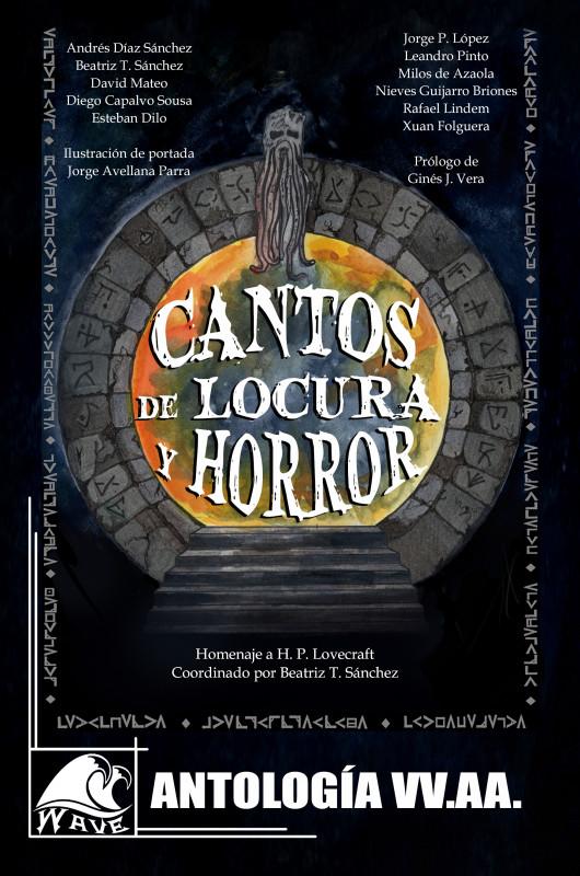Cantos de Locura y Horror