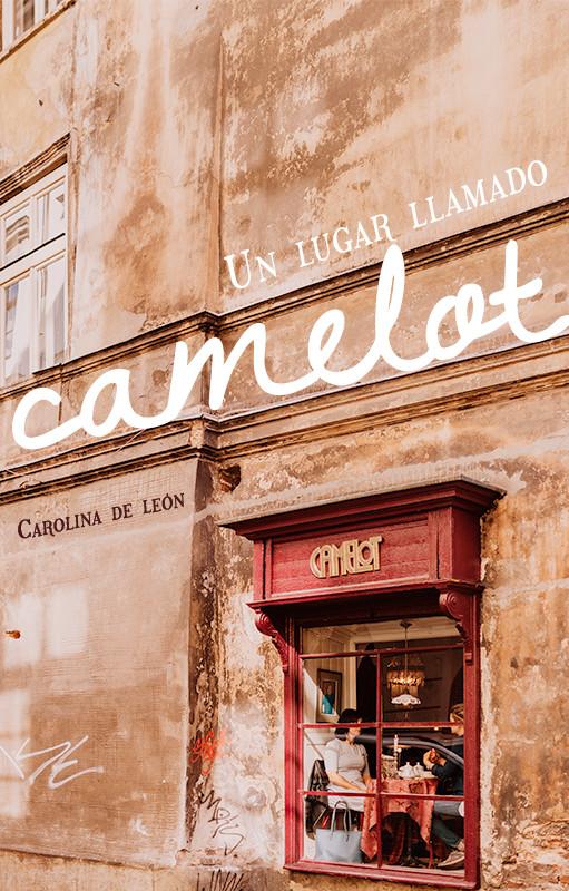 Un lugar llamado Camelot