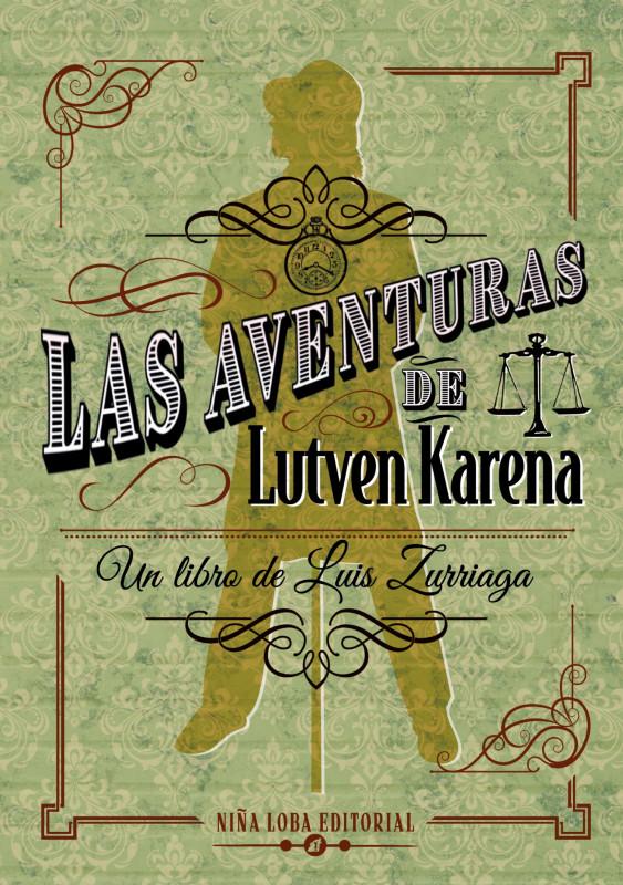 Las aventuras de Lutven Karena