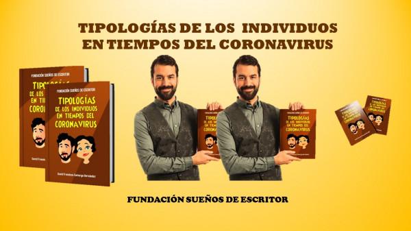 Tipos de personas frente al coronavirus
