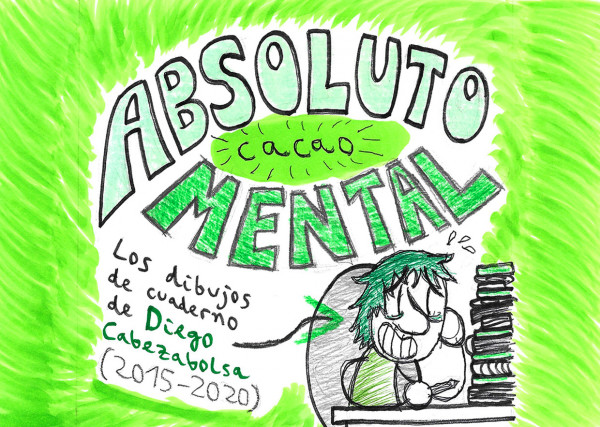 ABSOLUTO CACAO MENTAL