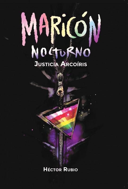 Maricón Nocturno