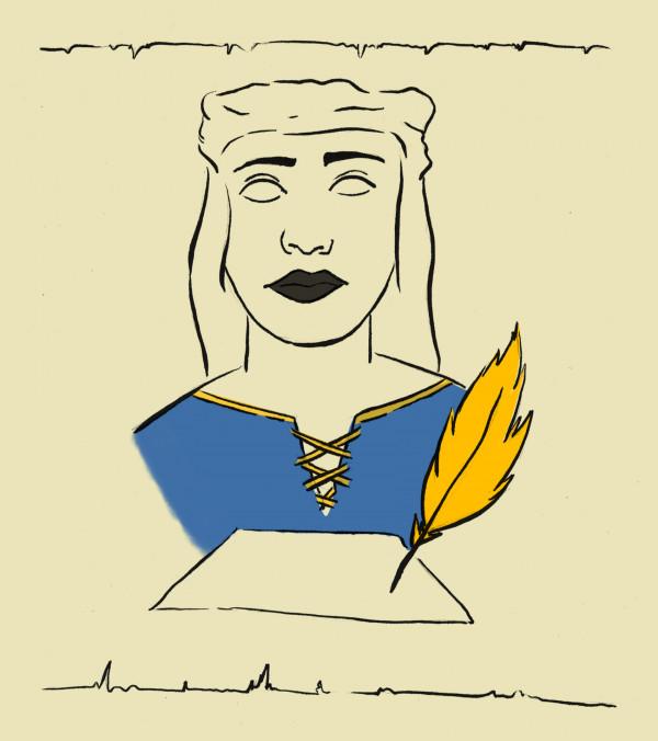 Antología. Mujeres Medievales