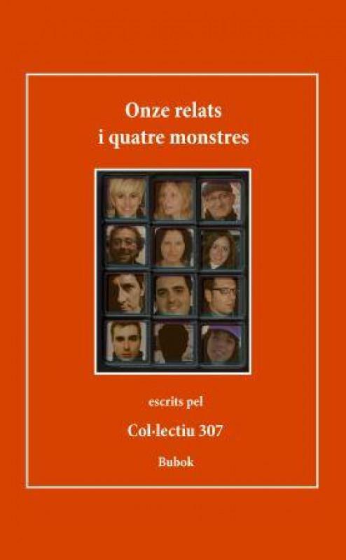 Onze relats i quatre monstres