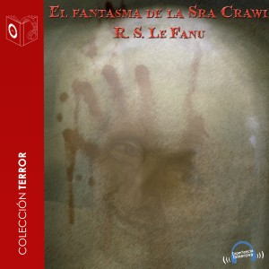 El Fantasma de la Sra Crowl
