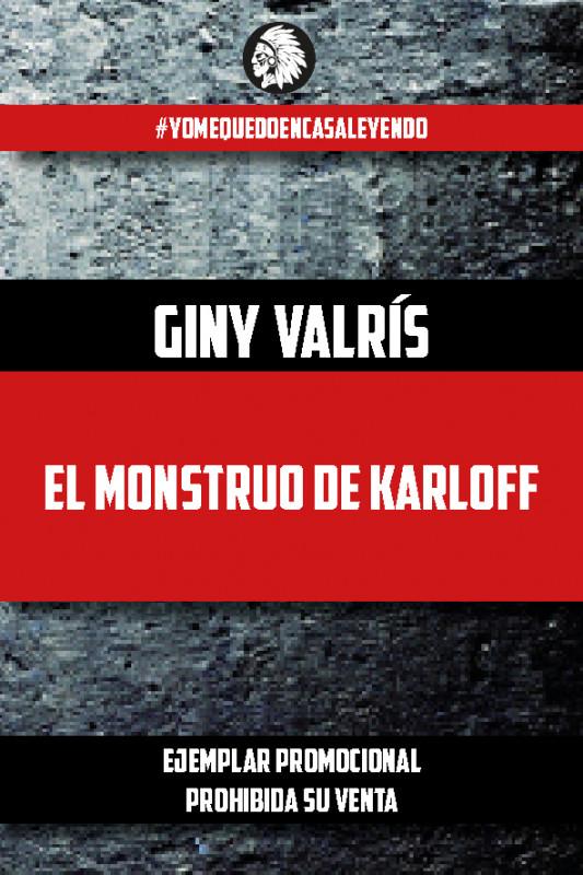 El monstruo de Karloff