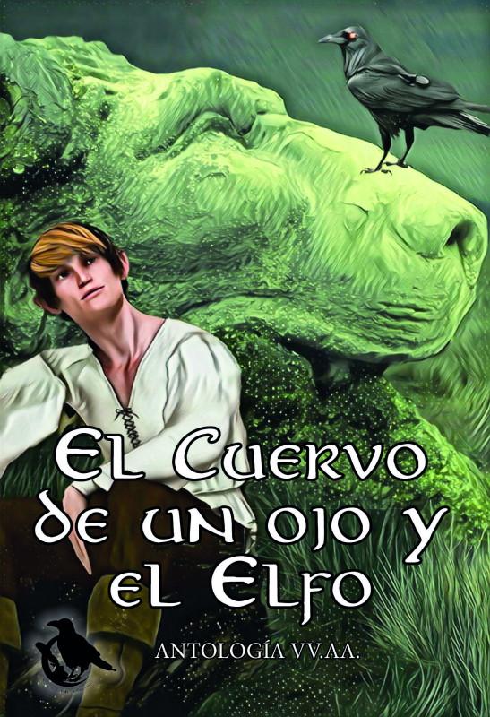 El Cuervo de un ojo y el Elfo