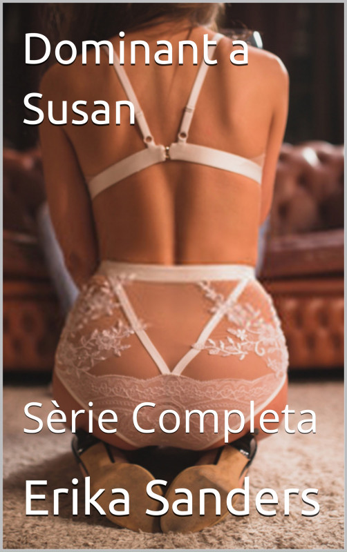 Dominant a Susan (Sèrie Completa)