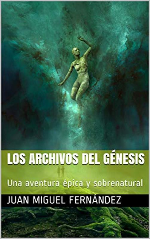 Los archivos del génesis