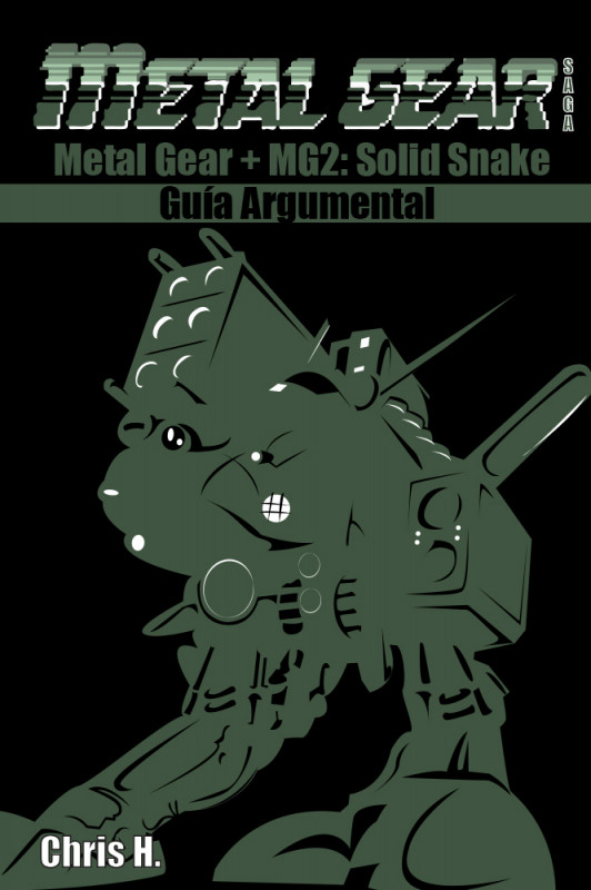 Metal Gear Saga - Guía Argumental