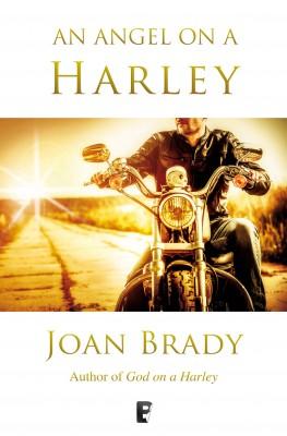 An Angel on a Harley