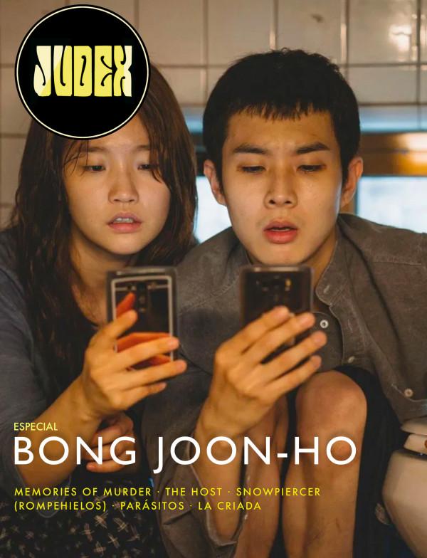 Especial Bong Joon Ho
