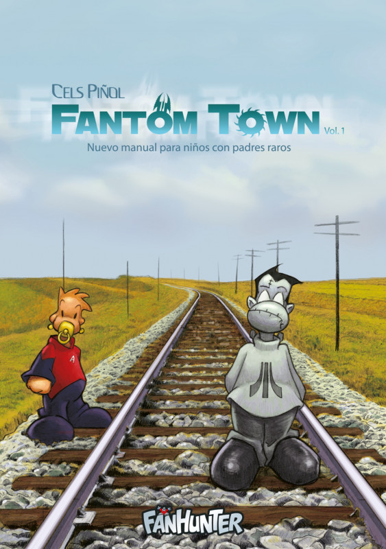 Fantom Town