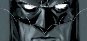 La Casa de EL 048 - Batman Black & White