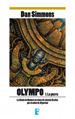 Olympo I. La guerra