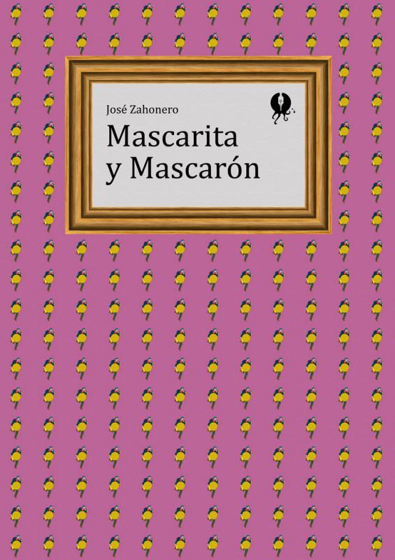 Mascarita y Mascarón