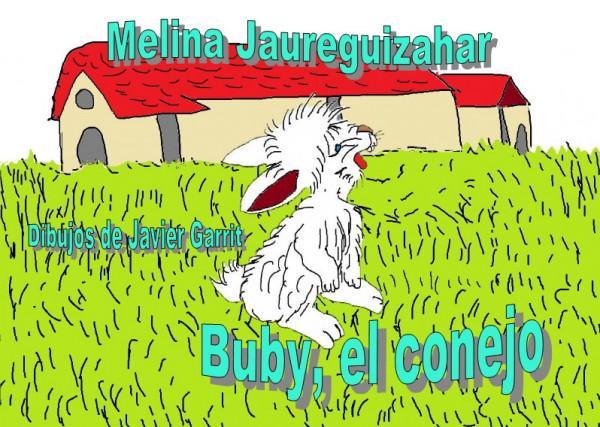 Buby, el conejo