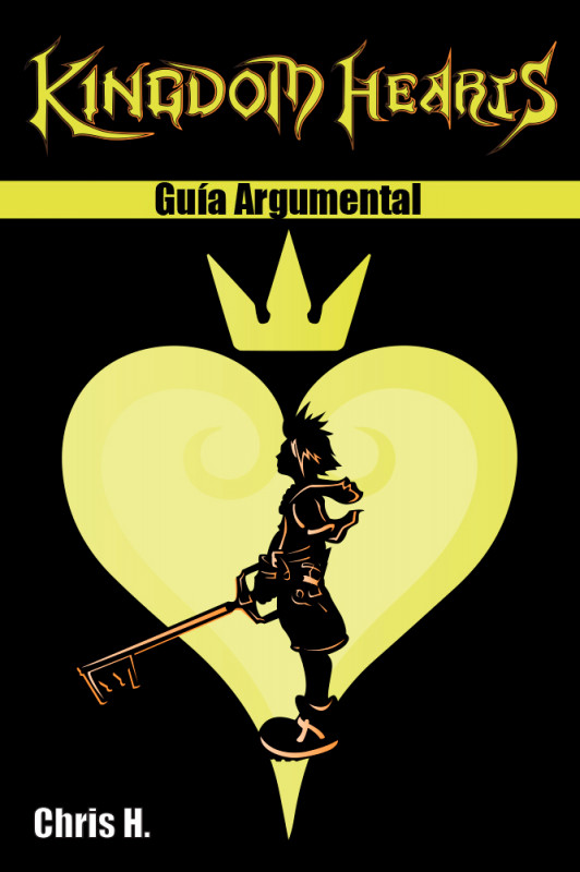 Kingdom Hearts - Guía Argumental
