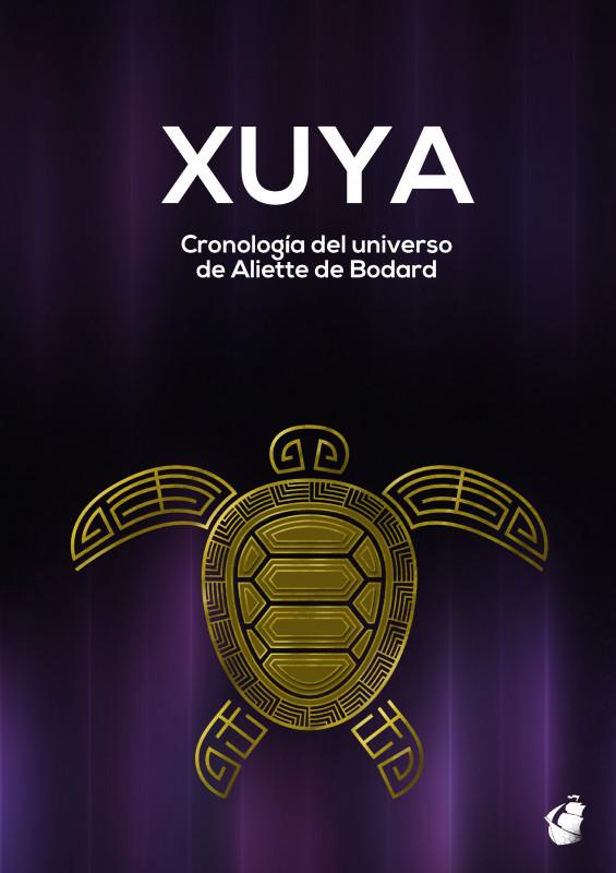 Xuya: Cronología del universo de Aliette de Bodard