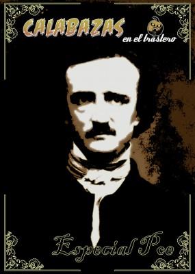 Calabazas en el Trastero 3: Especial Poe