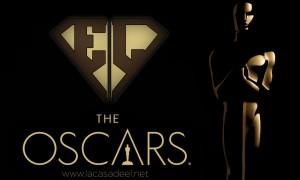 La Casa de EL 011 - Oscars 2015