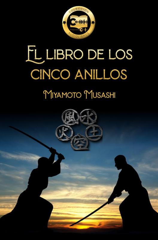 El Libro de los cinco anillos (Miyamoto Musashi)