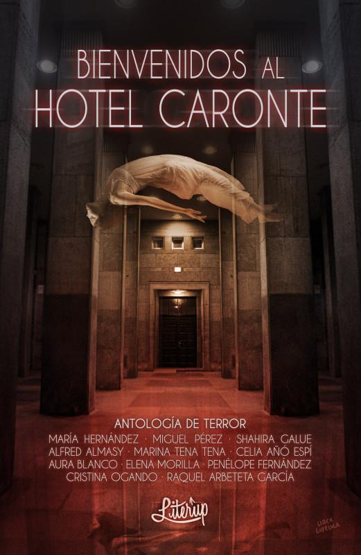 Bienvenidos al Hotel Caronte