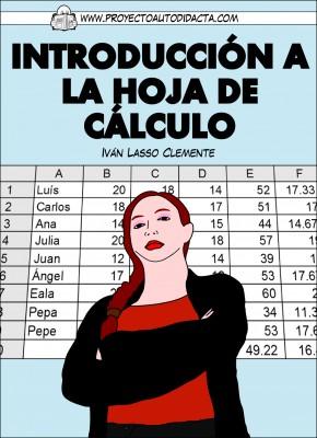 Introducción a la hoja de cálculo