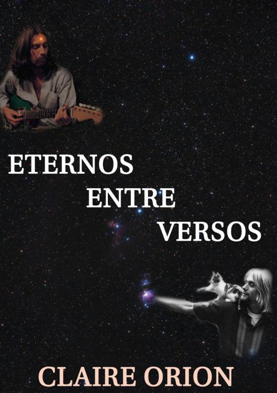Eternos entre versos