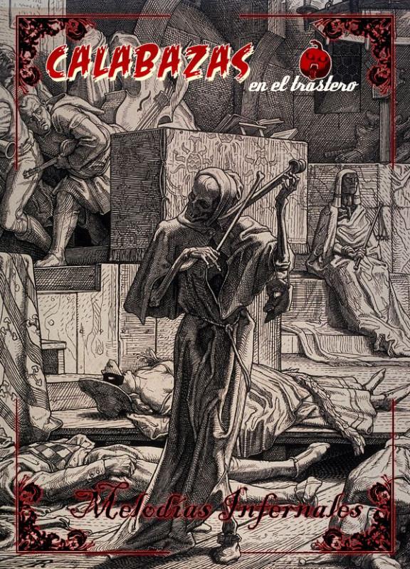 Calabazas en el Trastero 29: Melodías infernales
