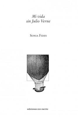 Mi vida sin Julio Verne