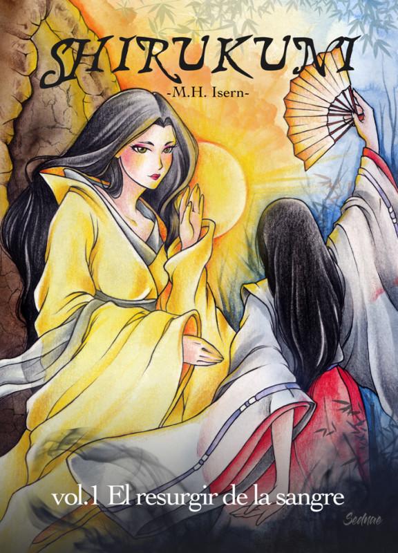 Shirukuni vol. 1 El resurgir de la sangre