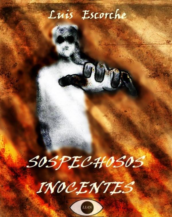 Sospechosos Inocentes Asesinatos en un Pueblo Encantado