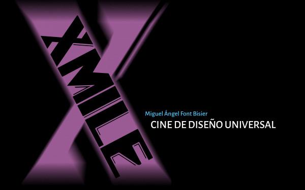 XMILE - Cine de Diseño Universal