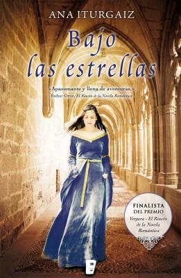 Bajo las estrellas (Finalista Premio Rincón Romántico)