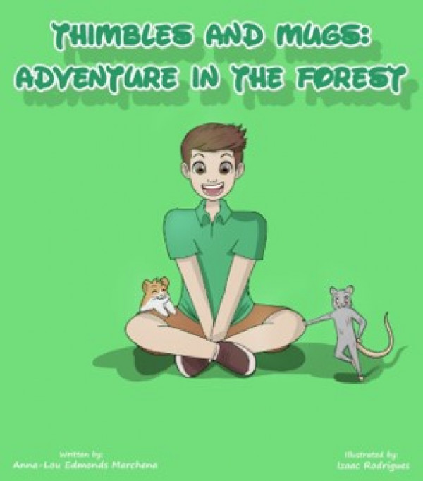 Thimbles and Mugs: Adventure in the Forest