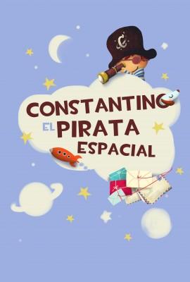 Constantino, el pirata espacial