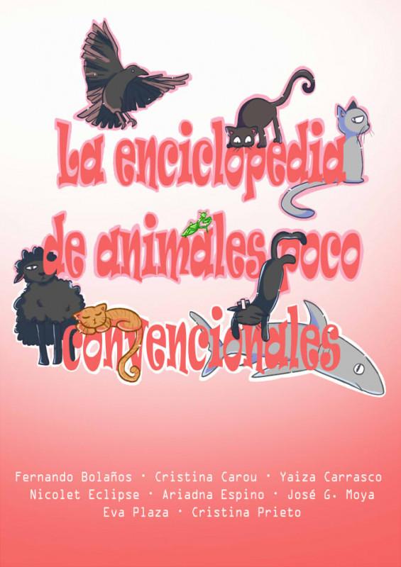 La enciclopedia de animales poco convencionales