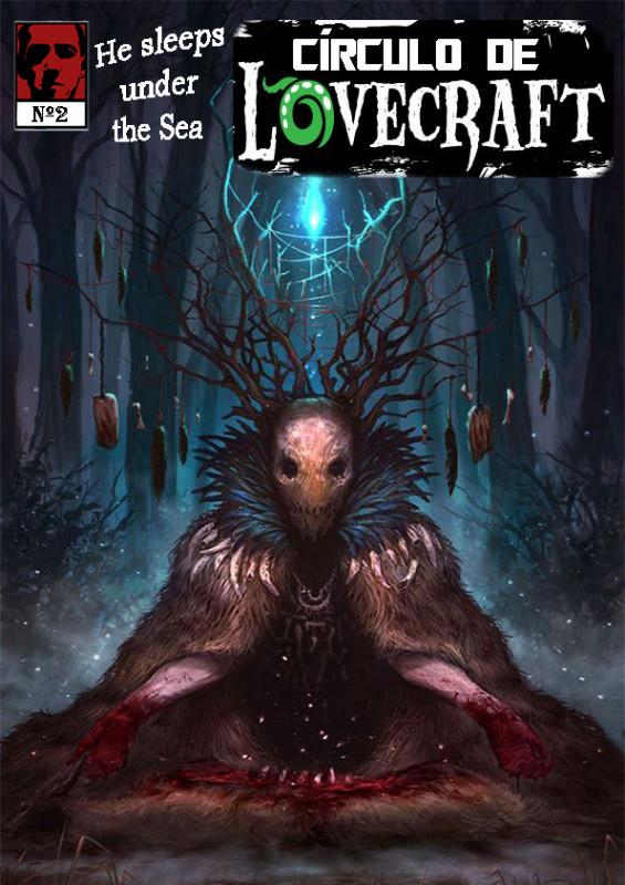 Círculo de Lovecraft nº2